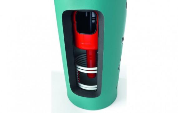rezervor cu boiler incorporat
